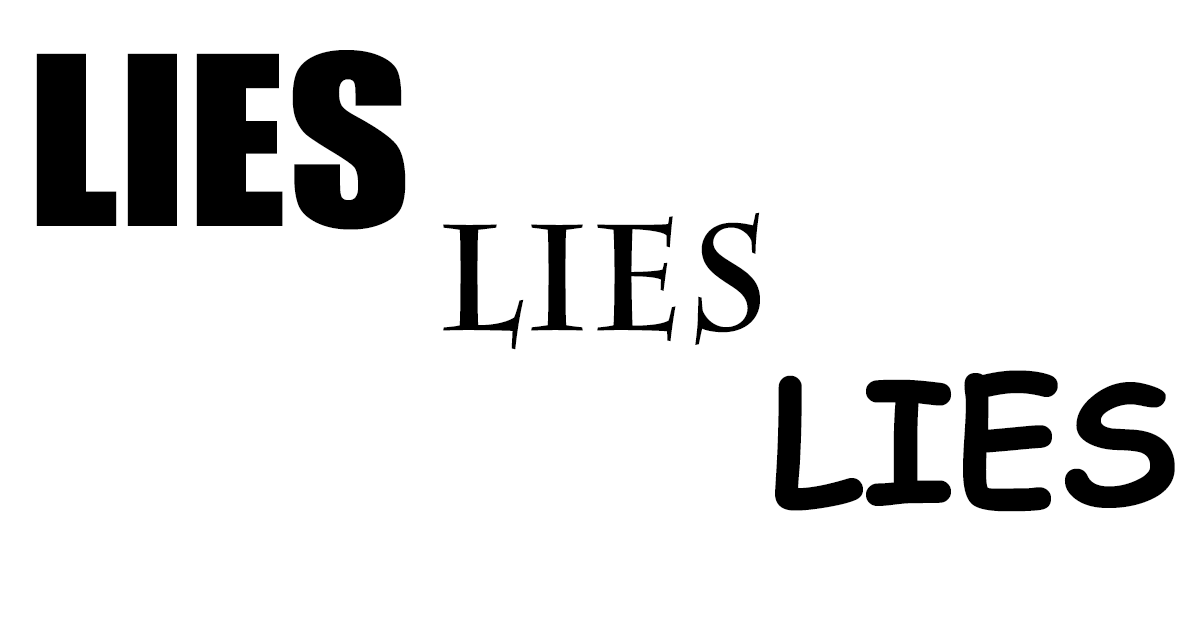 lies OpenGraph Image