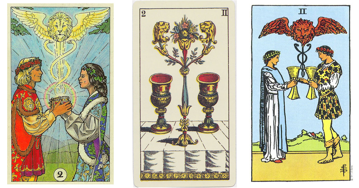 The Two of Cups OpenGraph Image